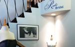 Interior of Rush's Bridal in Minneapolis, Minnesota