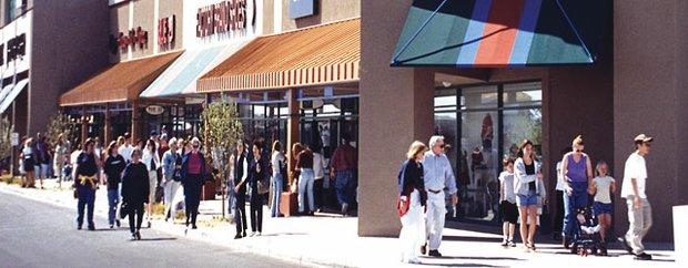 Albertville Premium Outlets