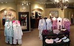 Interior of Allure Intimate Apparel St. Paul