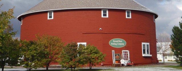 Round Barn Potting Co.
