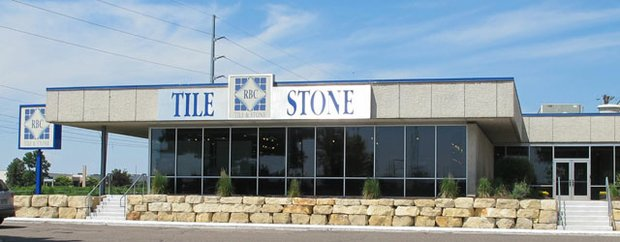 RBC Tile & Stone