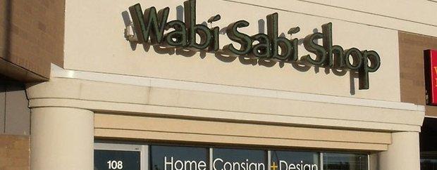 The Wabi Sabi Shop Plymouth