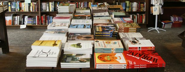 Micawber's Book Store St. Paul