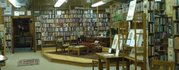Interior of St. Croix Antiquarian Booksellers