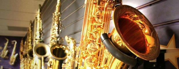 Schmitt Music Brooklyn Center