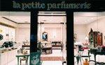 Exterior of La Petite Parfumerie at Southdale Center, Edina