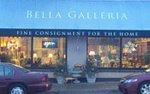 Exterior of Bella Galleria Minneapolis