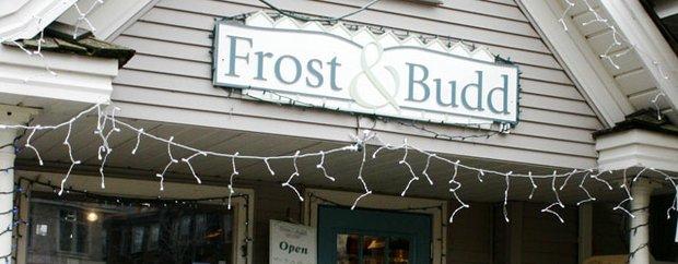 Frost & Budd