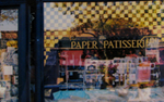 Exterior of The Paper Patisserie in St. Paul