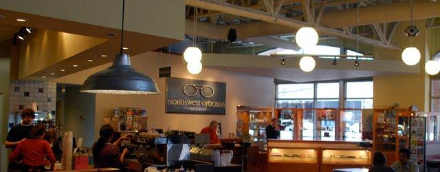 Northwest Opticians