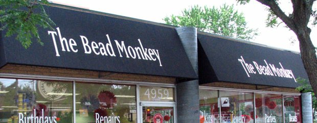 The Bead Monkey