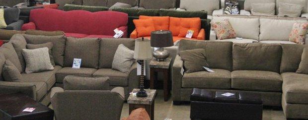 Odds & Ends Furniture