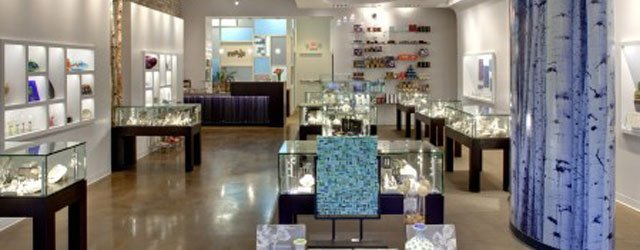 Max's artisan jewelry, chocolates, and gifts