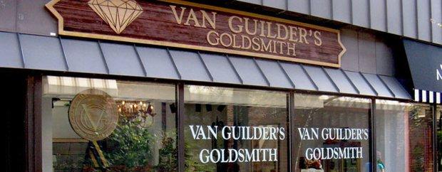 Van Guilder's