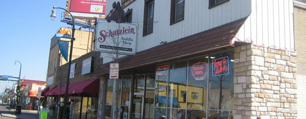 Schatzlein Saddle Shop