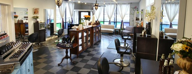 Jaide Organic Salon