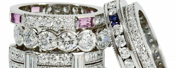Robert Foote Master Jeweler