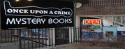 Once Upon a Crime Mystery Books