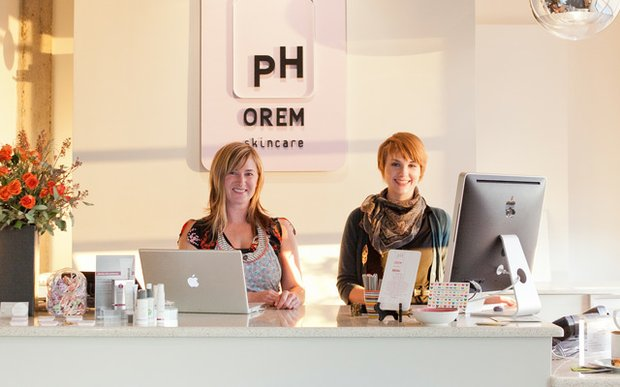 pH Orem Skincare