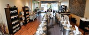 Interior of The Olive Grove Mendota Heights