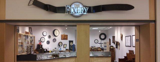 The Fixery