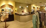 Interior of Allure Intimate Apparel Maple Grove