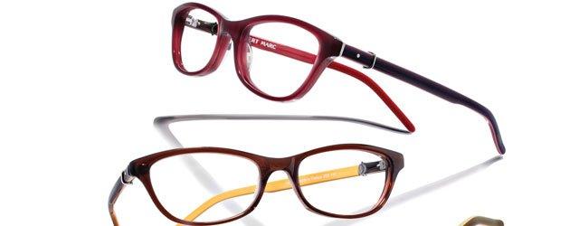 InVision Distinctive Eyewear designer frames