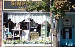 Exterior of Simply Vintage