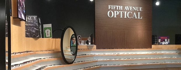 Fifth Avenue Optical
