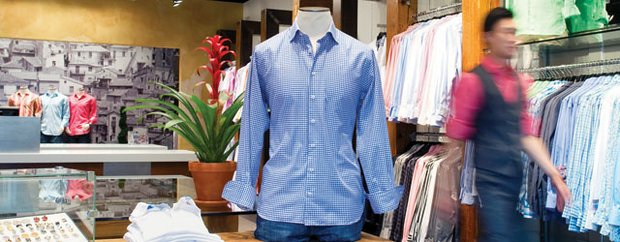 Hammer Made men's designer shirts and accessories