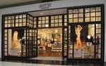 Exterior of aerie store at Mall of America