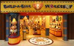 Build-A-Bear Workshop Mall of America