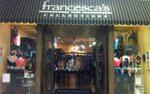 Exterior of Francesca's Collections