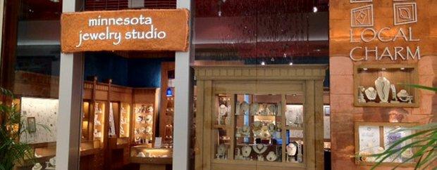 Local Charm: A Minnesota Jewelry Studio at Mall of America