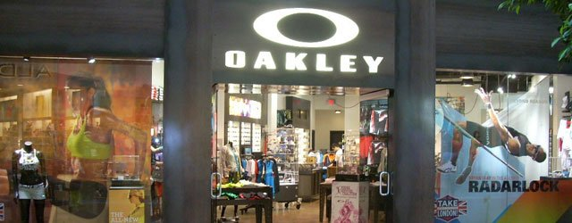 Oakley Mall Of America