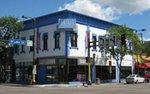 Exterior of Juut New Artists Academy