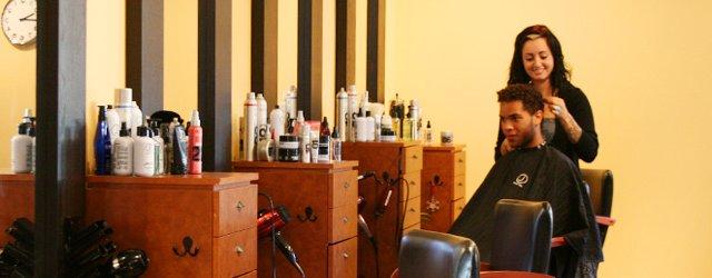 Vizi Spa & Salon