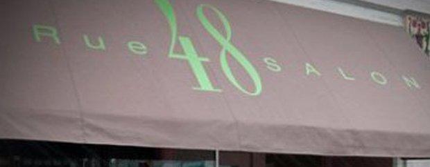 Rue 48 Salon