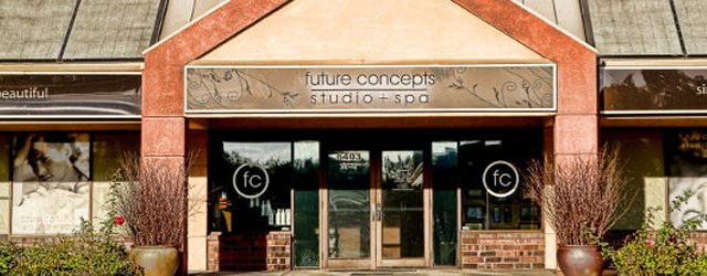 Future Concepts Studio + Spa