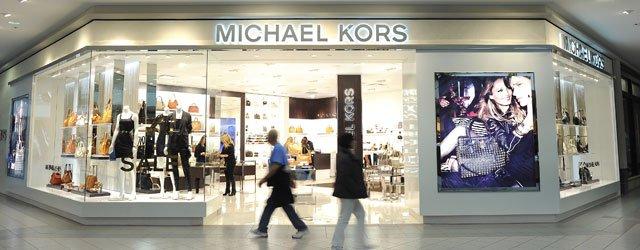 Michael Kors at Southdale Center
