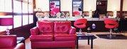 Jungle Red Salon