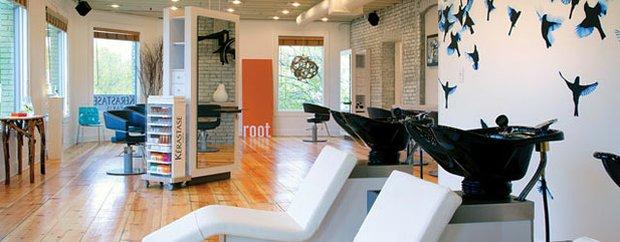 root salon Minneapolis
