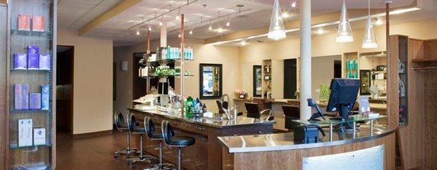 Indulge Salon