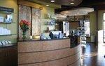 Interior of Kalla Lily Salon and Spa