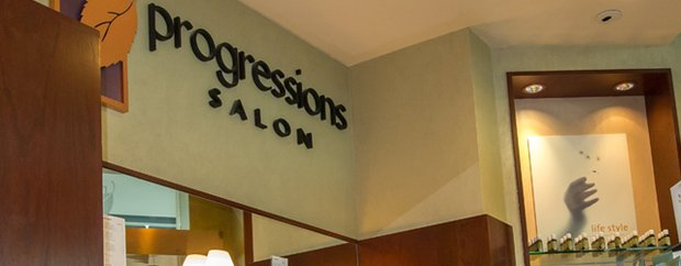 Progressions Salon Mall of America