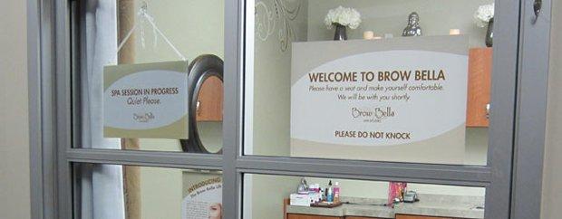 Brow Bella Spa Studio