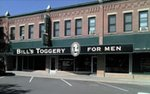 Bill's Toggery For Men