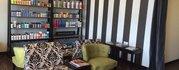 Interior of Japa Salon in Stillwater