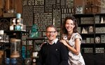 Patina owners Rick Haase and Christine Ward