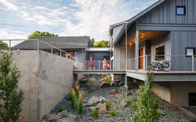 RAVE Awards - Rehkamp Larson Architects